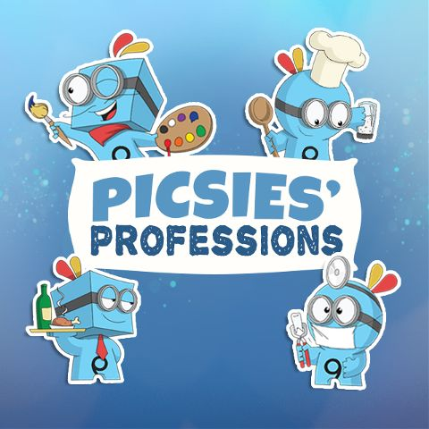 picsies professions
