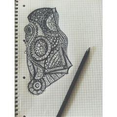 photography pencil art