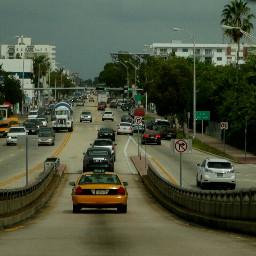 beauty cars travel usa miami