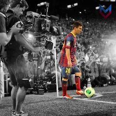 worldcup soccer football messi love