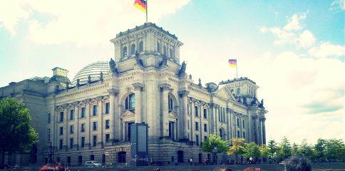 berlin german