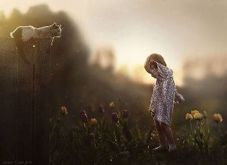 lovely emotions photography boy nature