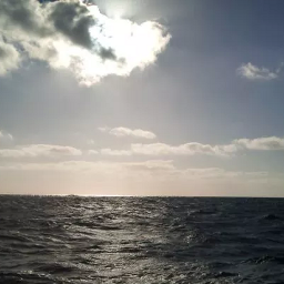 sunset sailing sunset sailing ocean