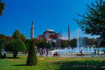 istanbul goldenhorn mosque photography worldphotoday
