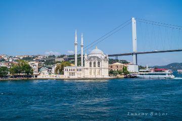 worldphotoday mosque istanbul photography bosphorus