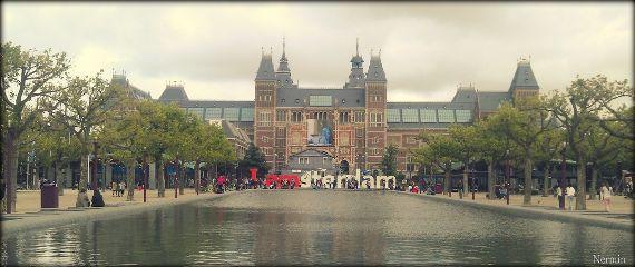 holland photography travel rijkmuseum amsterdam