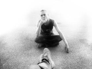 life photography blackandwhite