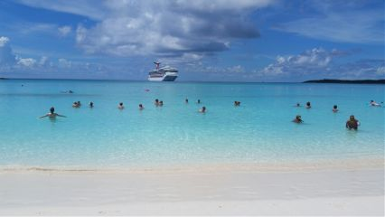 bahamas beach sea photography nature