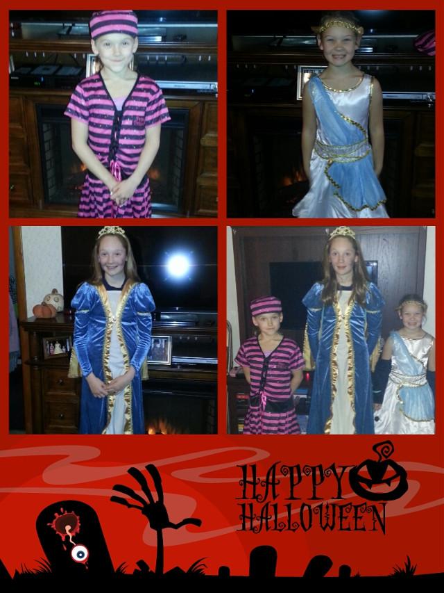 Happy Halloween 👻🎃👀