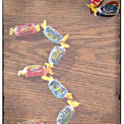wap3 candy