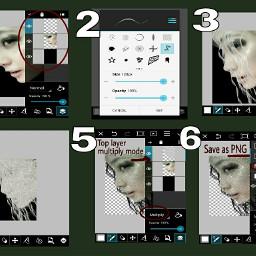 editstepbystep tutorial quicktip