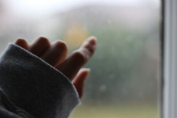 cold winter hand holidays photography