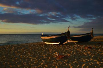 photography sunset boat missingsummer beach